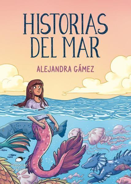 HISTORIAS DEL MAR (HISTORIA GRAFICA)