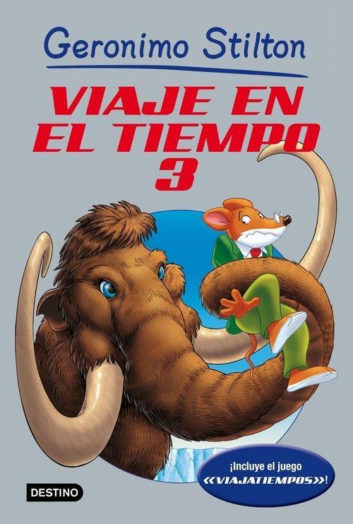 VIAJE EN EL TIEMPO 3