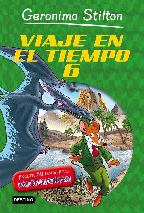 VIAJE EN EL TIEMPO 6