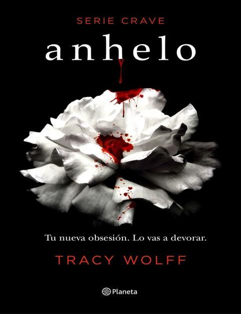 ANHELO SERIE CRAVE 1