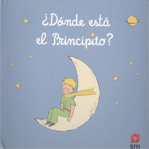DONDE ESTA EL PRINCIPITO