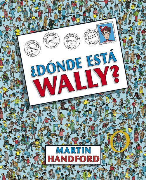 ¿DONDE ESTA WALLY? (COLECCION ¿DONDE ESTA WALLY?)