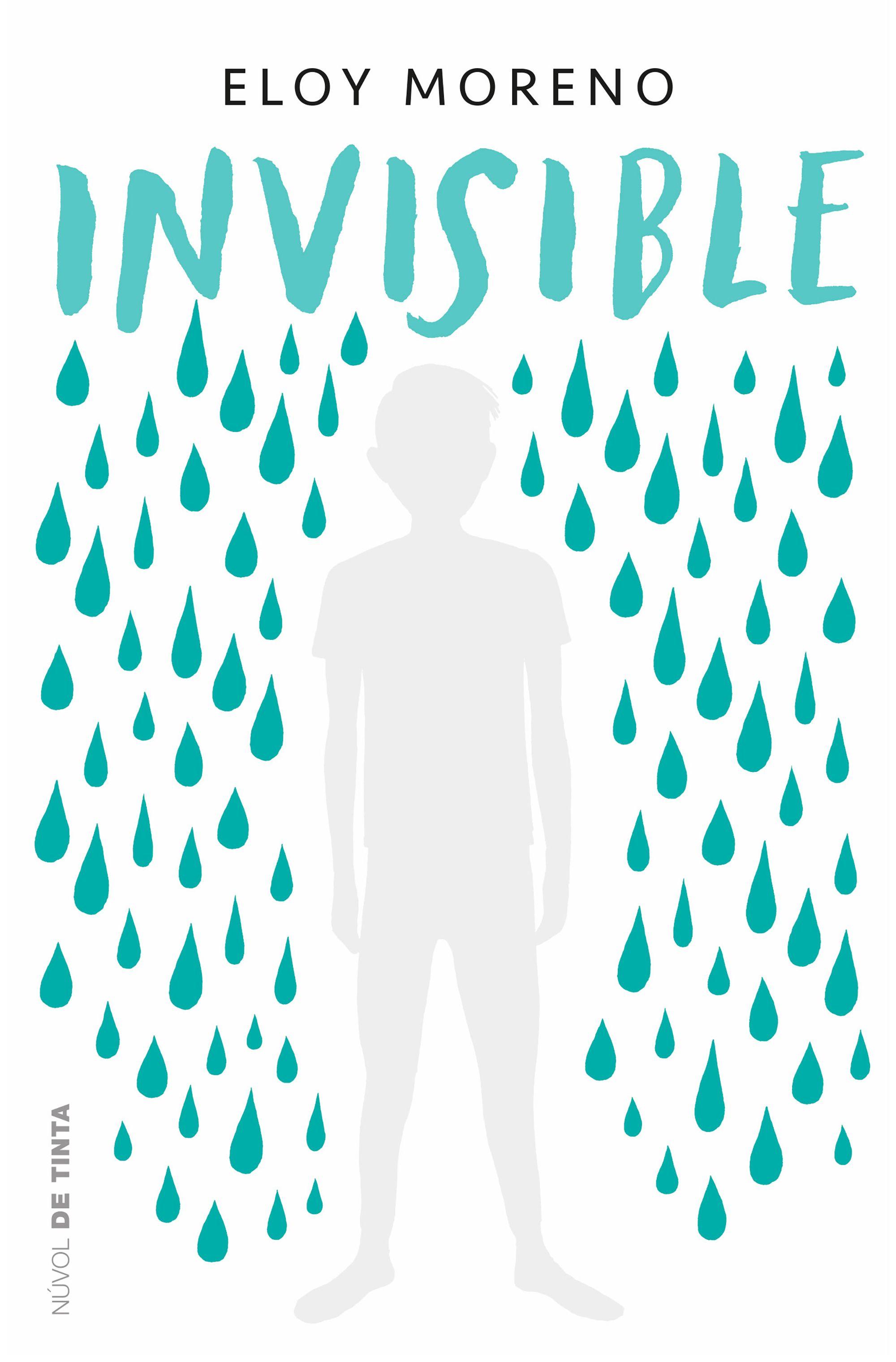 Invisible (edicio en catala)