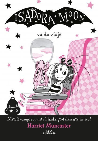 ISADORA MOON VA DE VIAJE (ISADORA MOON)