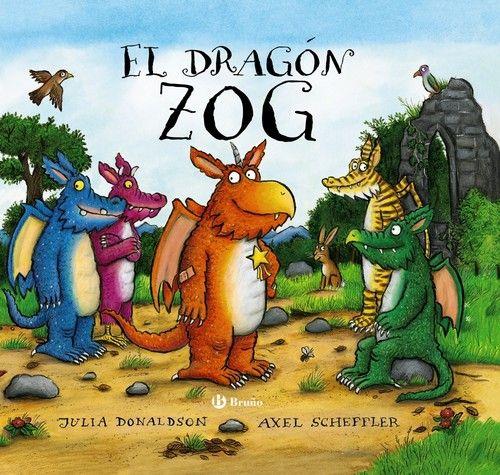 EL DRAGON ZOG