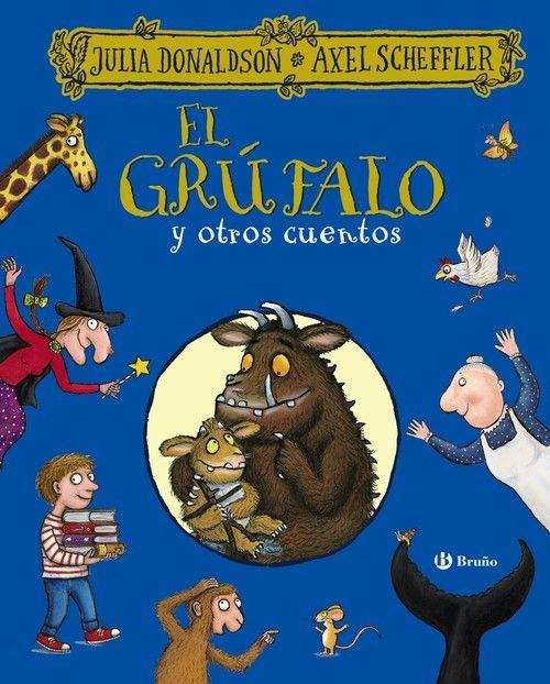 EL GRUFALO Y OTROS