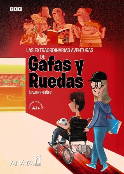 EXTRAORDINARIAS AVENTURAS DE GAFAS LAS