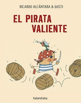 EL PIRATA VALIENTE