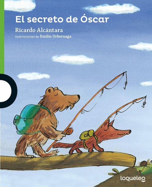 EL SECRETO DE OSCAR