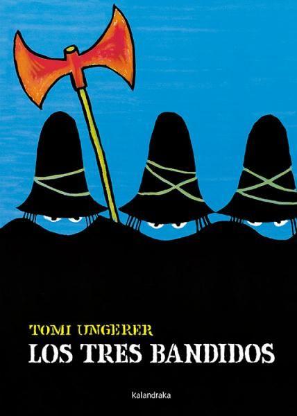 TRES BANDIDOS LOS