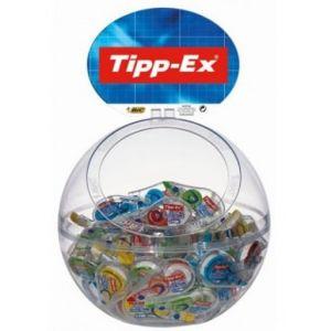 EXP 40 CINTA CORRECTORA TIPP-EX POCKET MOUSE FASHION
