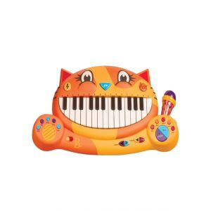 MEOWSIC KEYBOARD - PIANO ELECTRICO 71025