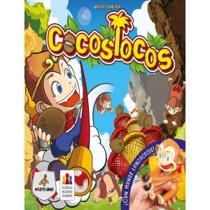 COCOS LOCOS JUEGO
