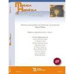 MIRIADA HISPANICA NUMERO 16 - MONOGRAFICO ALISON WEBER