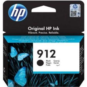 CARTUCHO TINTA ORIGINAL HP 912 NEGRO 3YL80AE