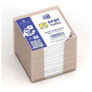 Taco de notas con dispensador 90x90 800 hojas surtido