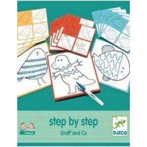 EDULDO STEP BY STEP GRAFF AND CO