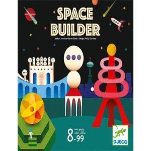 JUEGO SPACE BUILDER
