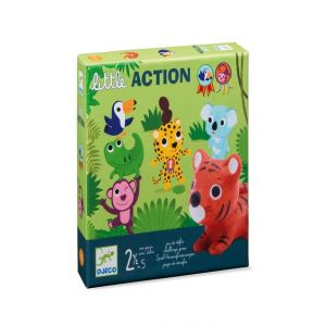 JUEGO LITTLE ACTION (DJ08557)