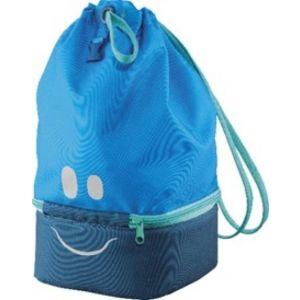 Bolsa portameriendas termica kids concept azul