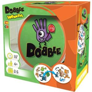 DOBBLE KIDS (DOK1O1ES)