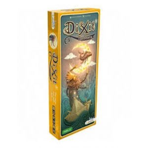 DIXIT 5 - DAYDREAMS (DIX07ML3)