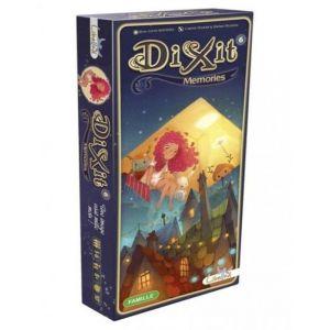 DIXIT 6 - MEMORIES (DIX08ML2)