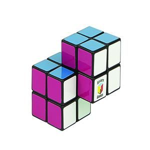 CUBO 2X2 DOBLE RIVERA GAMES (MCGDM2)
