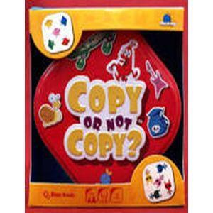 COPY OR NOT COPY (03401)