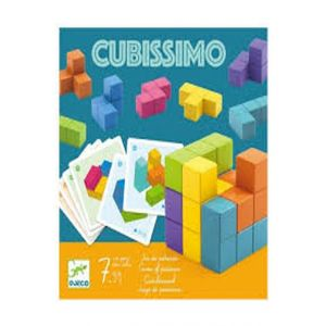 CUBISSIMO (DJ08477)