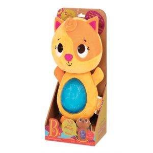 TWINKLE TUMMIES CAT PELUCHE