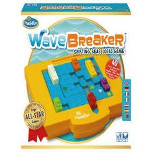 Juego de logica wavebreaker