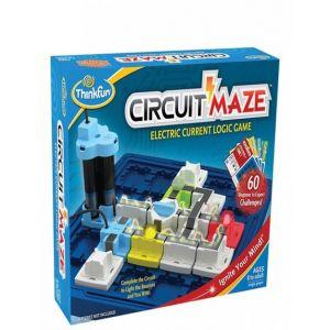 Juego de logica circuit maze