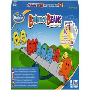 Juego de logica balance beans