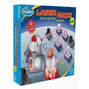 Juego de logica laser maze junior
