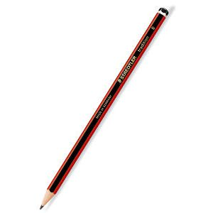 C/12 LAPICES DE GRAFITO TRADITION B STAEDTLER