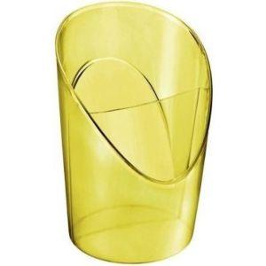 Cubilete esselte colour ice amarillo