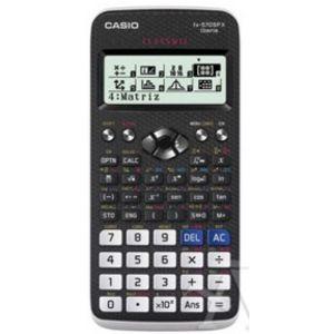 Calculadora cientifica fx-570spx ii casio 576 funciones
