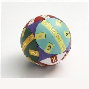 WISDOM BALL SABIDURIA (YCZ103)