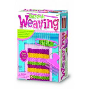 EASY-TO-DO WEAVING COSTURA 4M