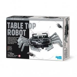 TABLE TOP ROBOT ROBOTICA 4M
