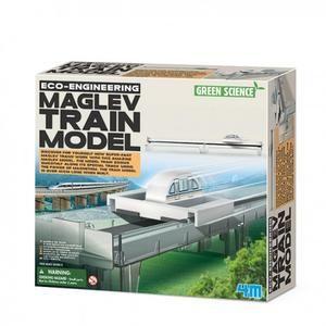 MAGLEV TRAIN MODEL (3379)