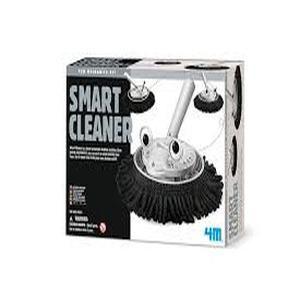 SMART CLEANER ROBOTICA : LIMPIADOR INTELIGENTE