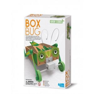 BOX BUG INGENIERIA 4M
