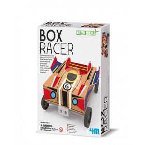 BOX RACER INGENIERIA 4M