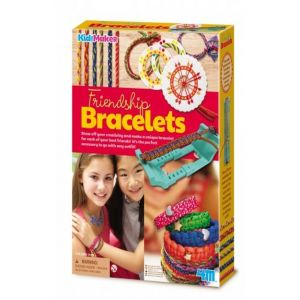 FRIENDSHIP BRACELETS 4M