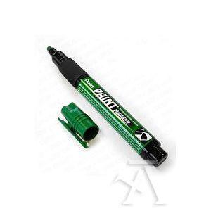 C/12 marcador Paint Marker verde multi superficie