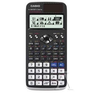 Calculadora cientifica fx991spx ii iberia claswiz 576 funciones