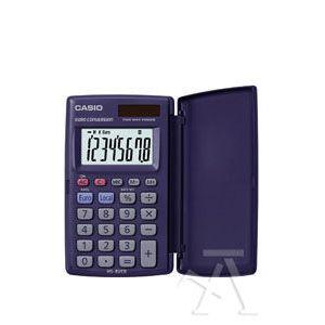 Calculadora basica hs-8ver solar/pilas casio