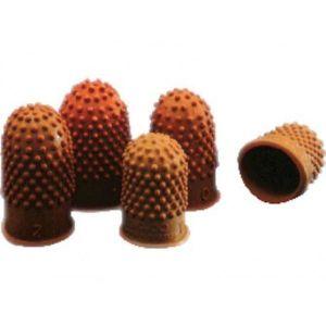 Dediles tamaño 2 25  mm (10)